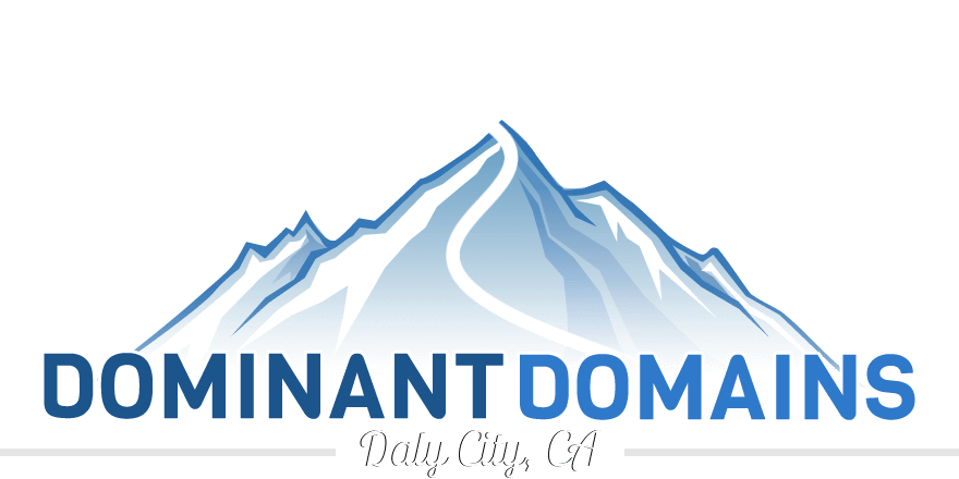 Dominant Domains LLC. | Daly City, California Website Design and Search Engine Optimization