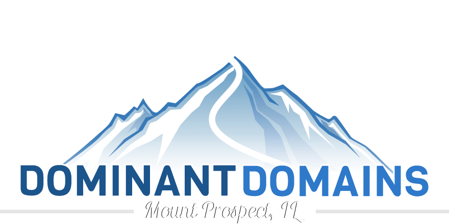 Dominant Domains LLC. | Mount Prospect, Illinois Website Design and Search Engine Optimization